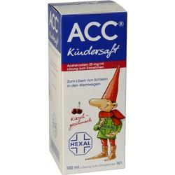 ACC KINDERSAFT